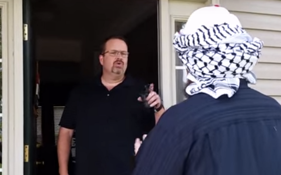 Whites call Missouri cops on their black neighbors: 'They do not belong'