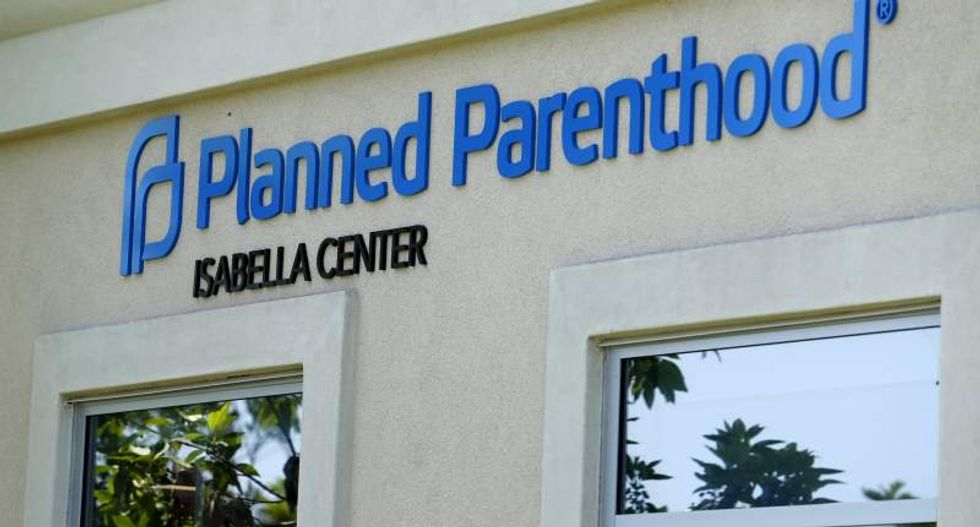 Planned Parenthood sues to stop Louisiana funding cuts ordered by Bobby Jindal