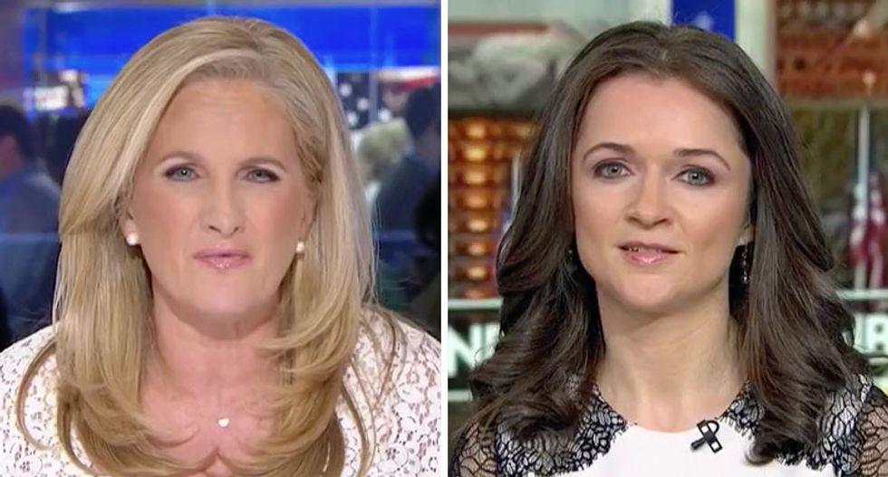 'It's about violating campaign finance law': MSNBC host shuts down Trump fan calling Daniels' lawsuit 'smut'