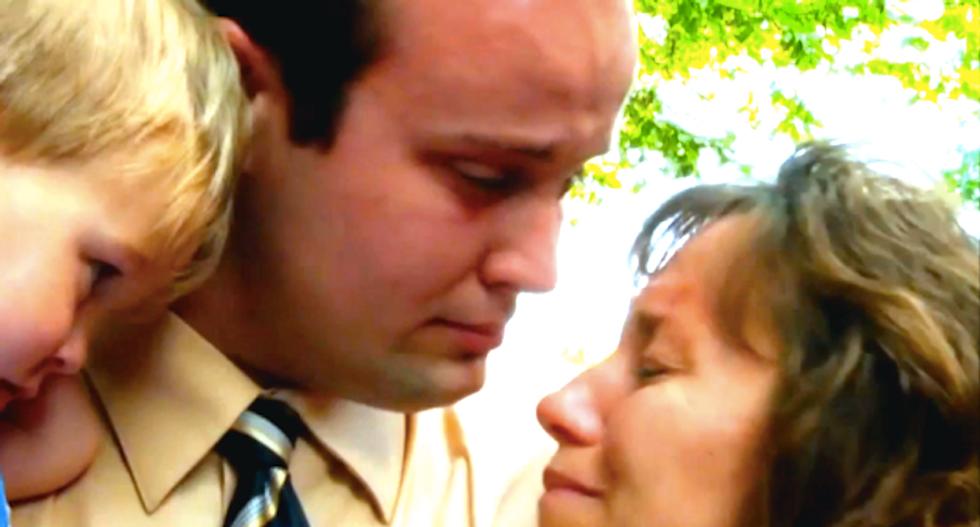 'Furious' family members lash out at Josh Duggar: 'I hope he gets broken in rehab'