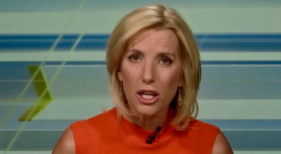 Fox News host Laura Ingraham suggests having the government take over Facebook and Twitter 'like public utilities'