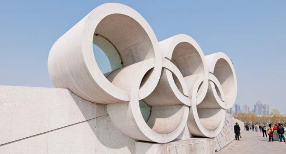 Los Angeles effort to host 2024 Summer Olympics gets a boost ahead of City Council vote