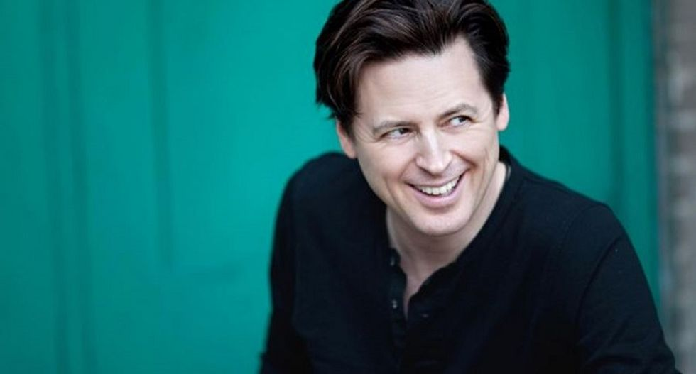 Thanks to Trump, Fox can't 'keep their rubes in their own paddock': John Fugelsang