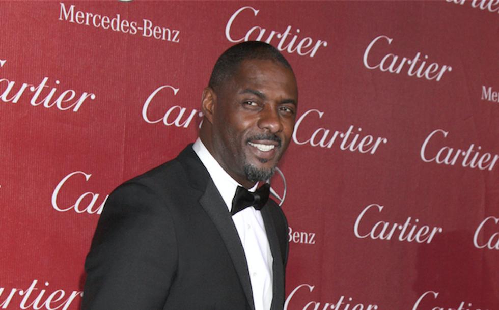James Bond author says Idris Elba is too 'street' to play 007