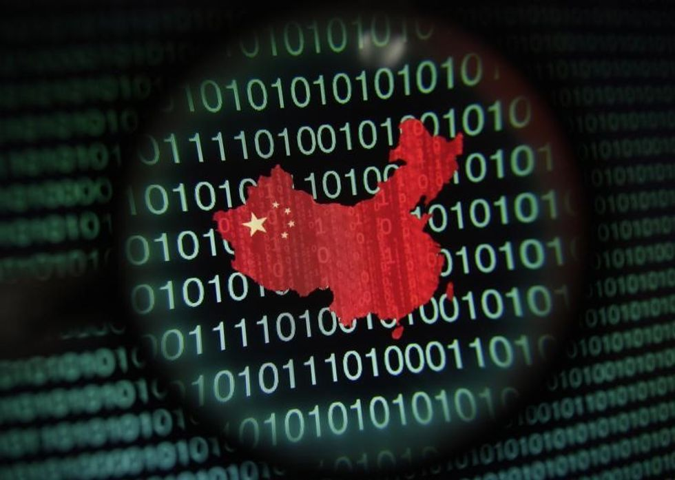 US considering sanctions over Chinese cyber theft: Washington Post