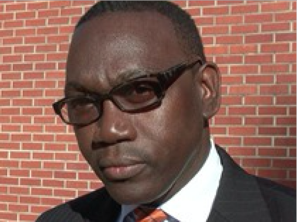 One of Mississippi's few black judges says white legal system froze him out and then fired him