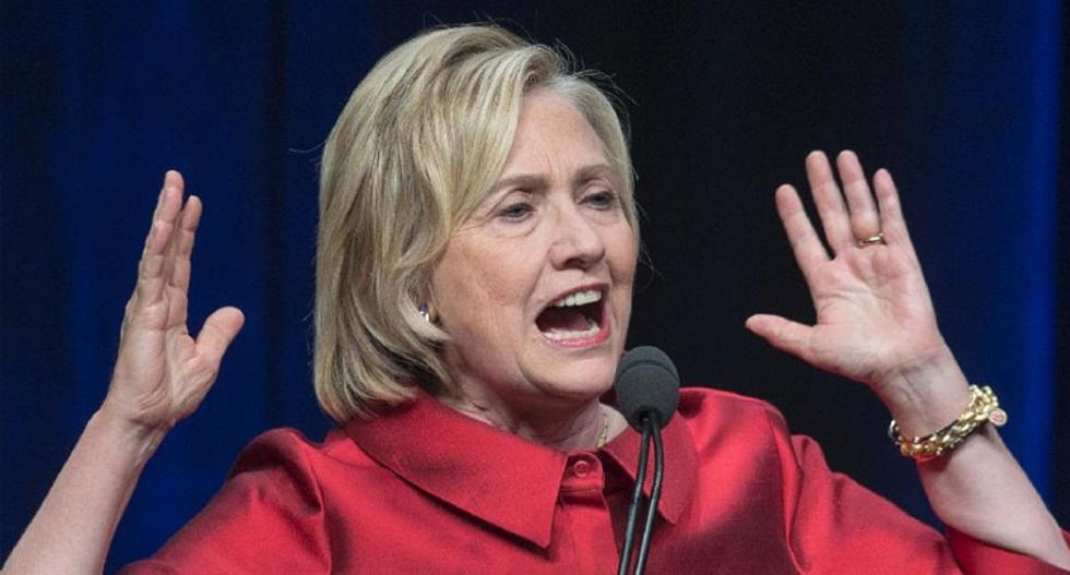 Could Hillary Clinton's candidacy unravel over her emails?
