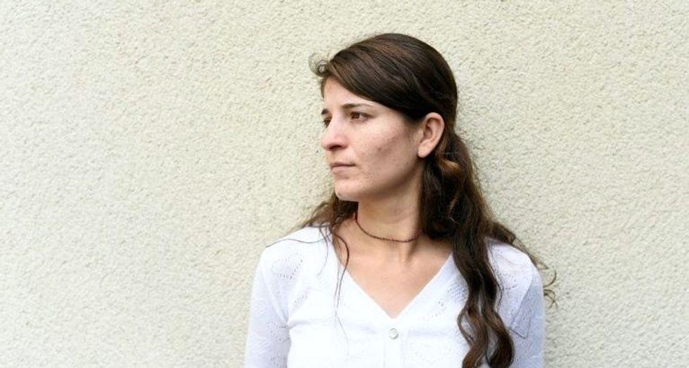 'I want a blue-eyed Yazidi': Teen describes Islamic State slave market