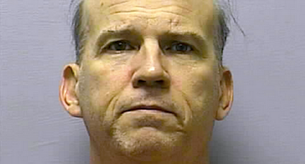 Abortion doctor's murderer urges conservatives to commit tax fraud to defund Planned Parenthood