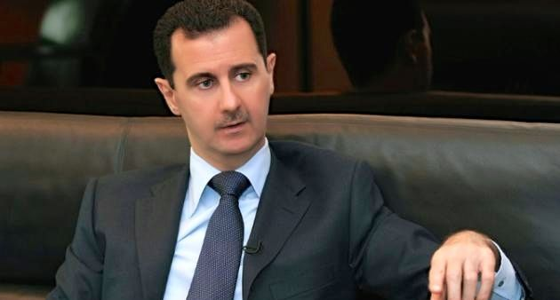 Syria president and first lady test positive for Covid