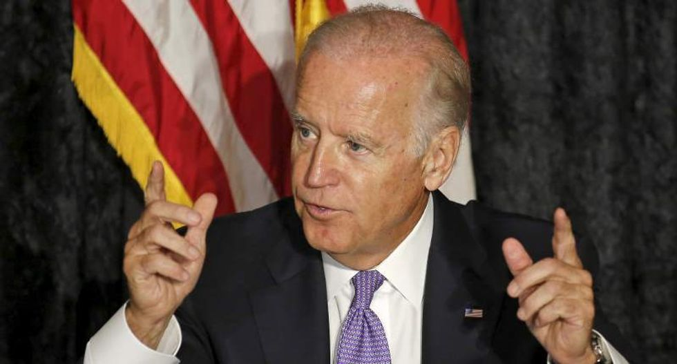 Former Vice President Joe Biden to announce PAC signalling he might be ready for 2020 run