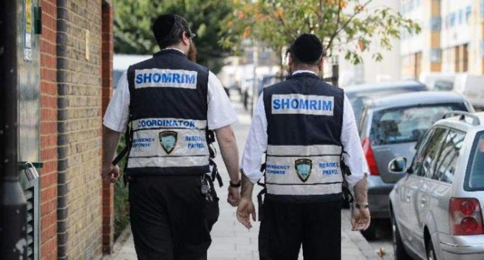 Anti-Semitic and Islamophobic hate crime attacks surge in London