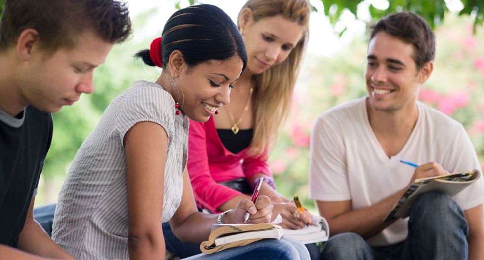 How your college friendships help you – or don't