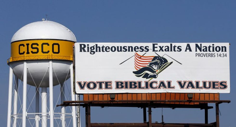 Anti-gay Christian fundamentalist billionaire Texas brothers top 2016 donor list