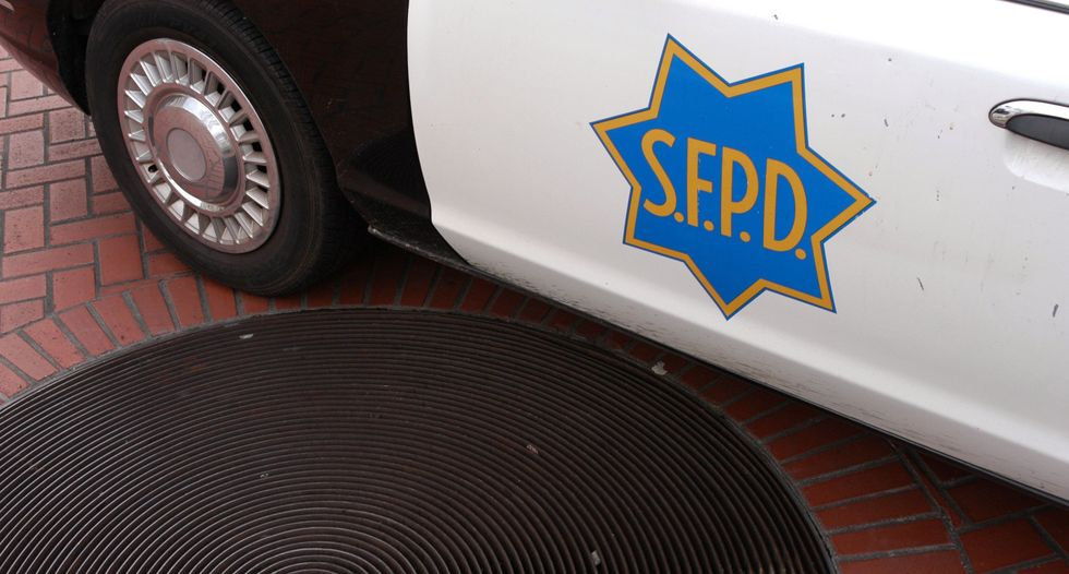 San Francisco police probe video of officers joking about shootings
