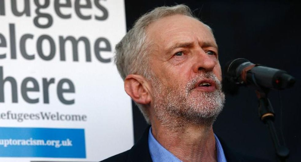 British socialism is back – but what does Jeremy Corbyn becoming Labour leader mean for the rest of the world?
