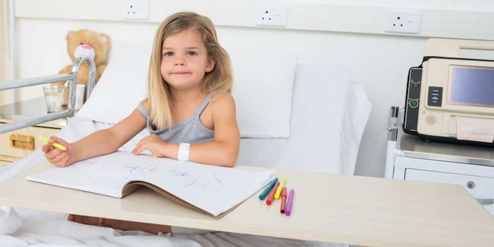 Study: Black kids are given less pain medication than white kids in ER (or your daily dose of more proof that racism isn't over)