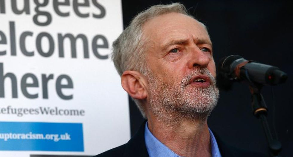 America's mainstream media freaks out after Socialist wins UK Labour leadership