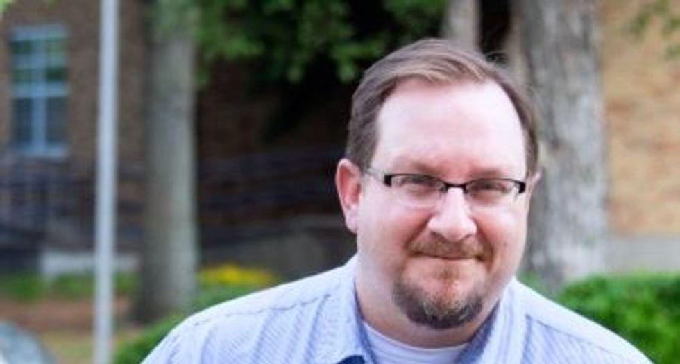 Professor killed at Mississippi university, fellow instructor sought
