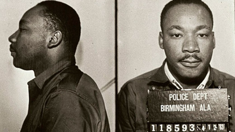 Here are 9 MLK quotes you won't hear mainstream media cite today