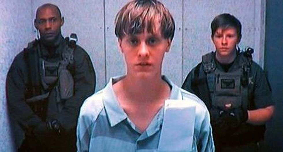 Charleston shooter Dylann Roof will seek trial by court instead of a jury