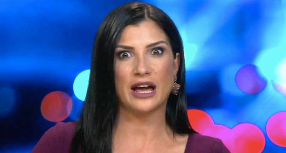 NRA's Dana Loesch says MLK might be alive today if he was carrying a concealed weapon
