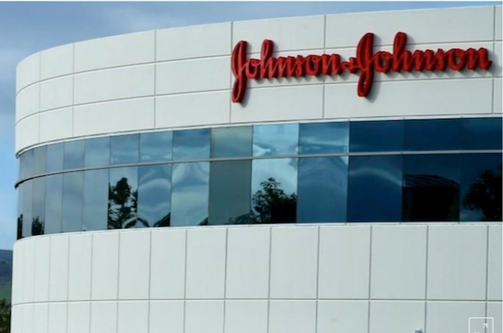 Johnson & Johnson loses trial over claims linking cancer to asbestos in talc