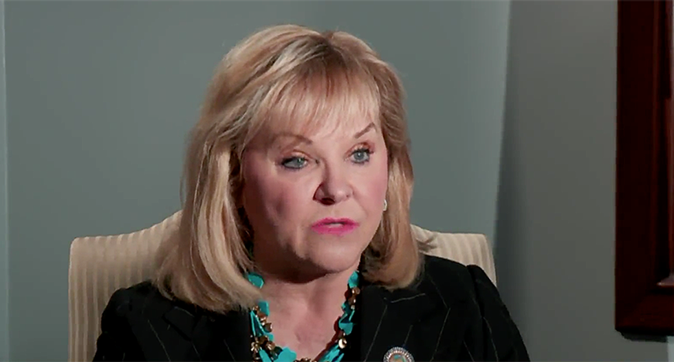 Oklahoma governor doubles down on attacks against striking teachers who just want 'a better car'