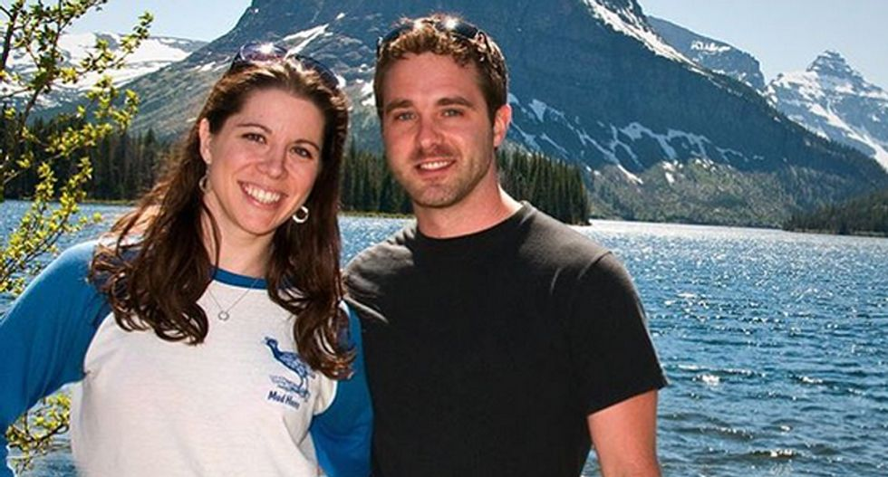 White House staffer and husband of Fox News personality dies in tragic cycling accident