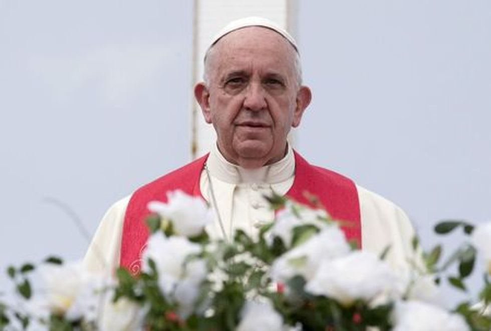 Despite conservative backlash, US still views Pope Francis favorably: survey