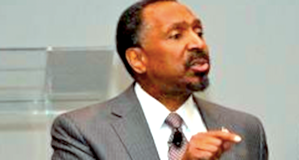 GOP ex-candidate says 'Ben Carson got it right': Muslims 'should drop out of America'