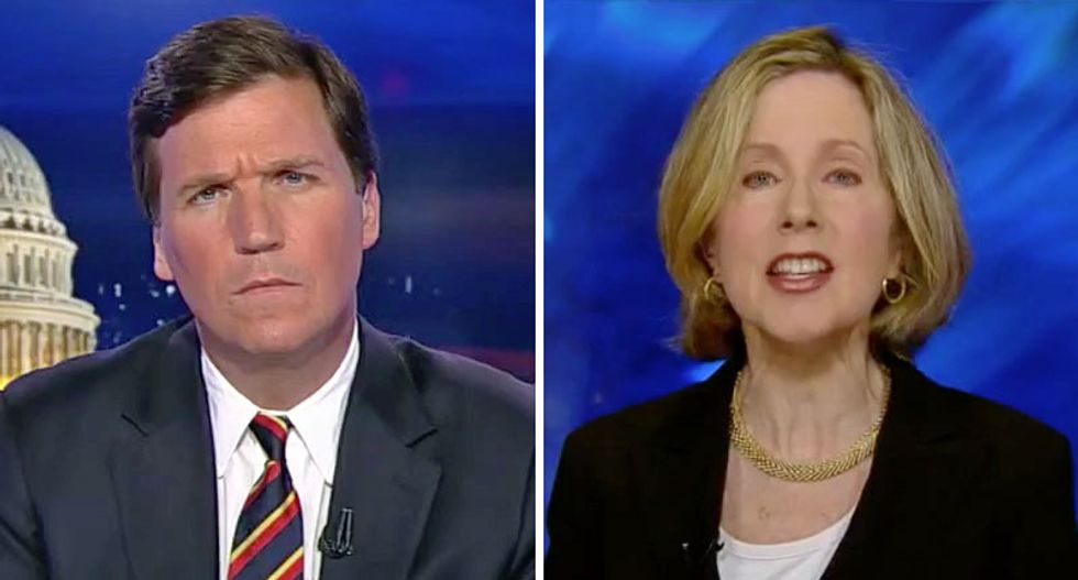 Anti-Black Lives Matter researcher blames 'lack of socialization' for 'behavior disparities' on Fox News