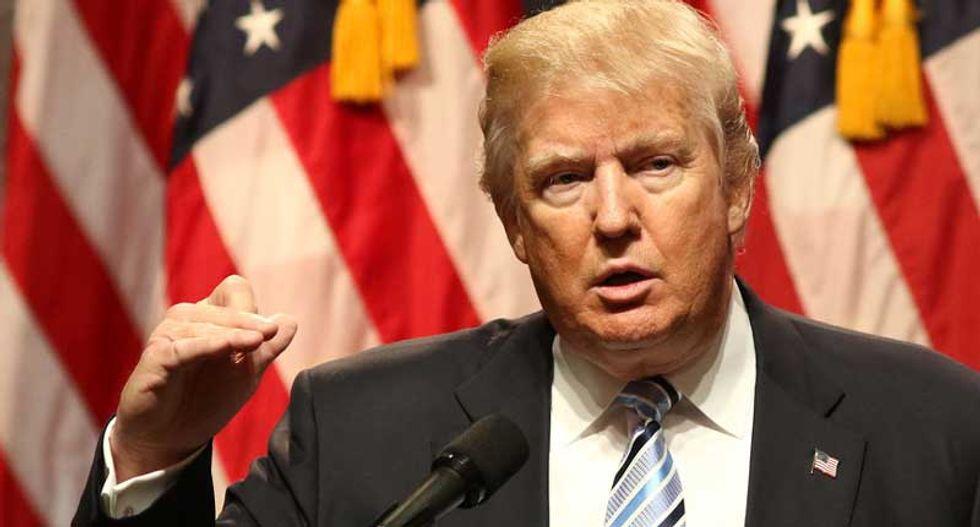 'Trump has lost control of his presidency': GOP leaders privately losing hope in change
