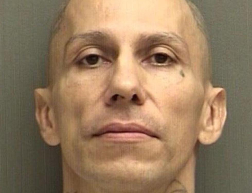 Suspected Houston serial killer in custody after crime spree-police
