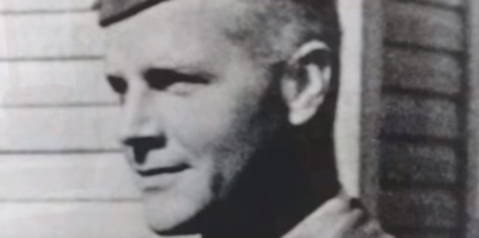 Tenn. town prepares to receive World War II hero's remains decades after his death