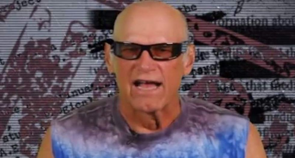 Jesse Ventura hammers Mike Huckabee: 'I think that he wants us to become the Middle East'