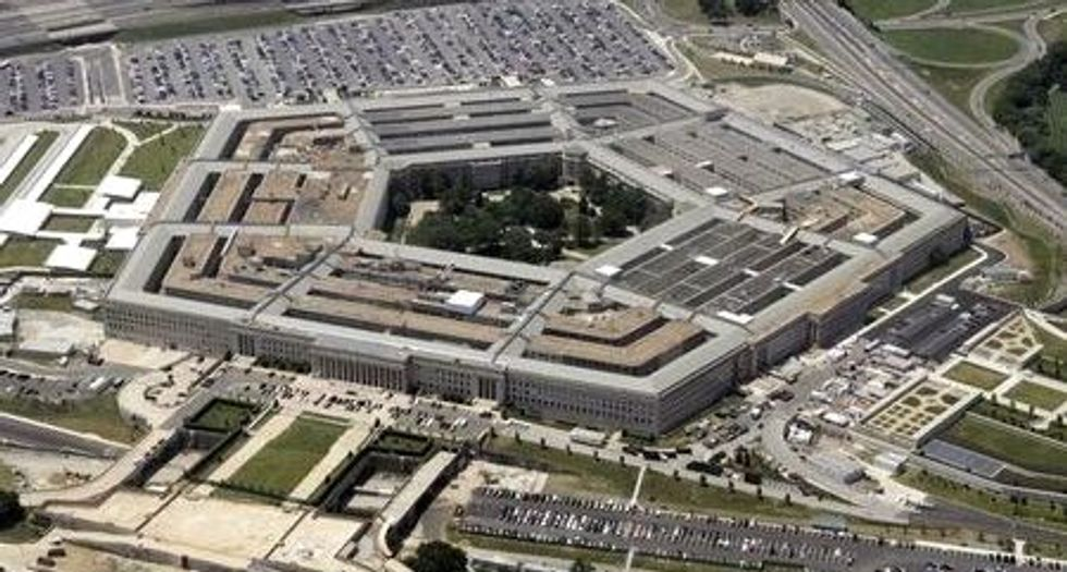Pentagon employees probed for trying to expense $1 million in casino and 'adult entertainment' tabs