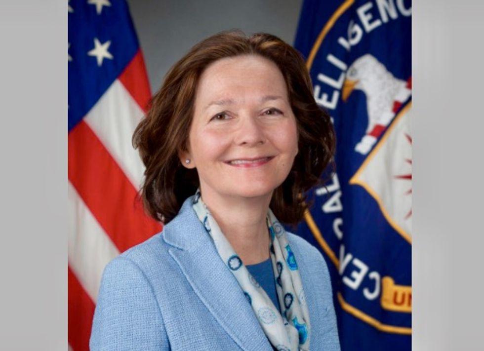 CIA Director Gina Haspel to brief Trump after hearing Khashoggi audio