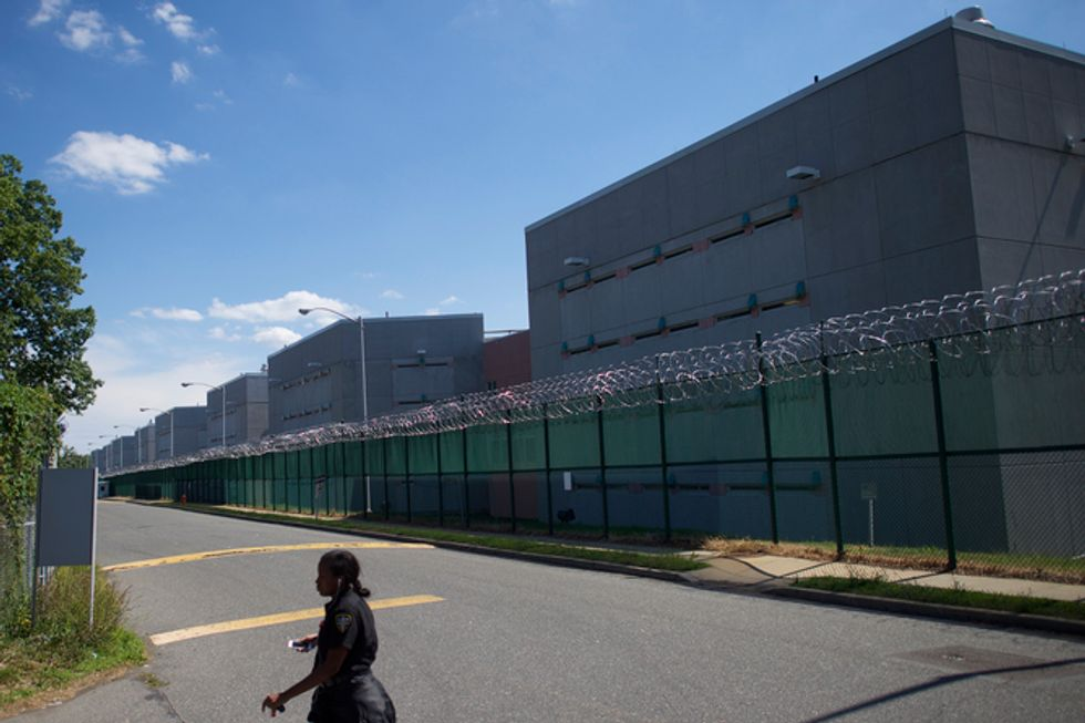In too many ways, America's poorest communities are just like prison