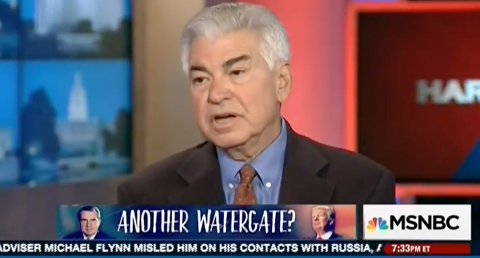 Former Watergate prosecutor calls out Don Jr.'s 'bogus' attempt to protect Trump by invoking attorney-client privilege