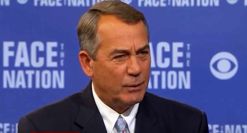 GOP Rep. once held a 10-inch knife to John Boehner's throat during an argument