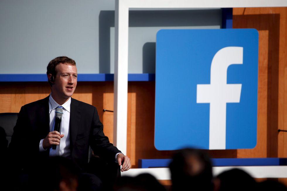 Australian watchdog wants a regulator for Google and Facebook