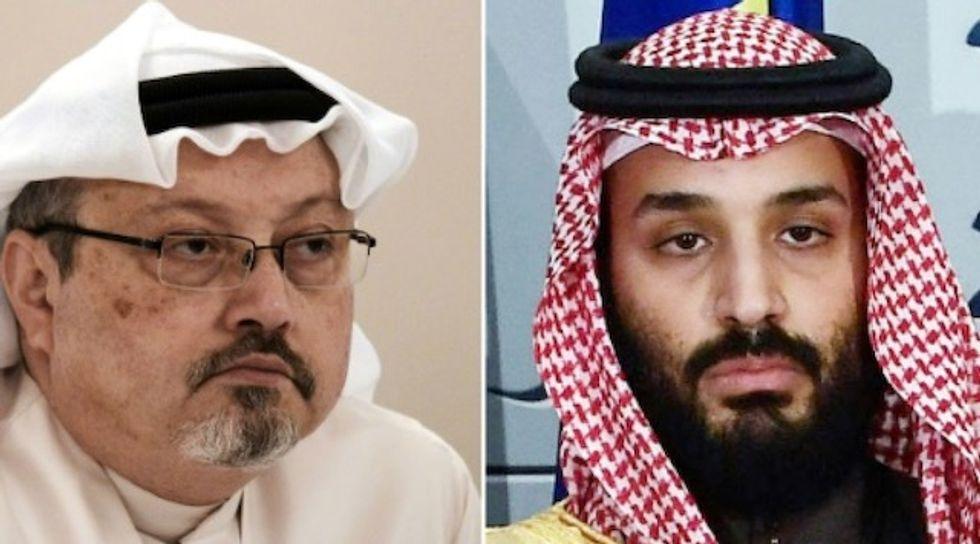 Khashoggi fallout: Saudi holidaymakers urged to shun Turkey