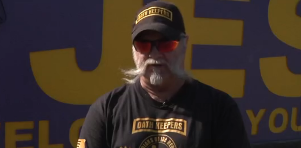Oath Keepers group calls for armed struggle against 'Marxists' in bonkers reaction to Dallas shootings
