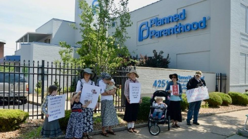 Missouri denies license to US state's sole abortion clinic