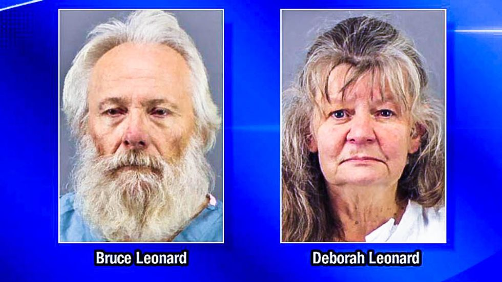 Mother, father and other parishioners arrested after son is beaten to death in NY church: police