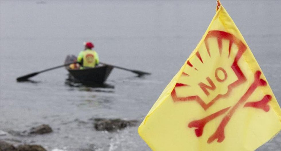 'An unmitigated defeat': Shell halts controversial oil exploration in Alaska