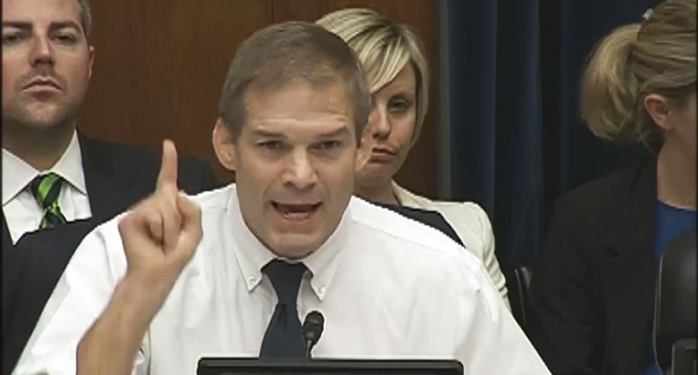 Ex-prosecutor takes shot at Jim Jordan over Ohio State sex assault claims before he can question Cohen in House hearing