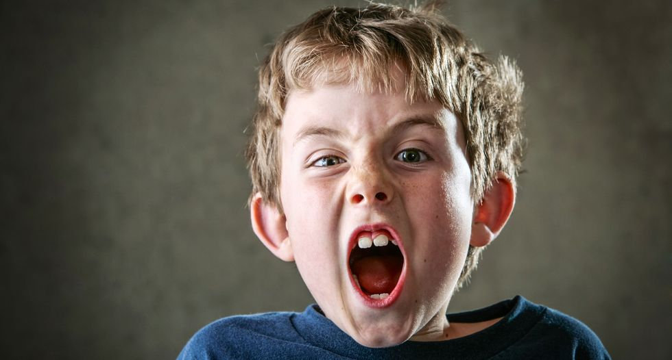 Could Your Child Be a Psychopath?