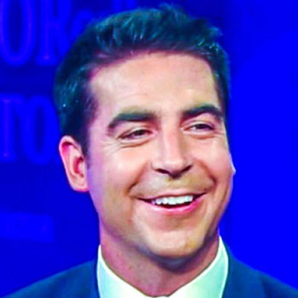 Jese Watters - (Fox News screenshot)